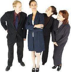 Jakie cechy powinien liderem firmy