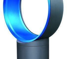 Ventilador sem pás – uma inovação na tecnologia moderna