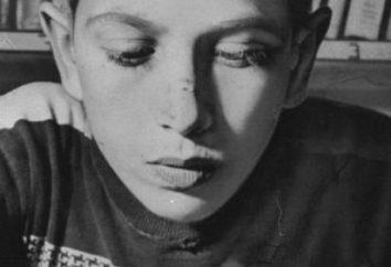 B. Fisher, ein Schachspieler: Biografie, Fotos und Leistungen