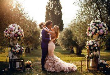 Wie alt Eisen Hochzeit? 6 Jahre Ehe: Geschenke, Grüße