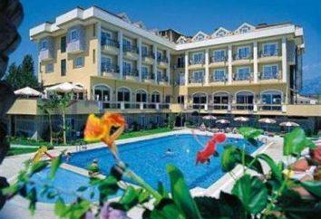 Hotel Elit Life Hotel (Turquía / Kemer)