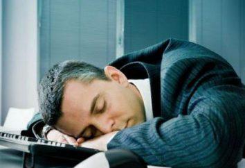 Czym są witaminy z zmęczenia
