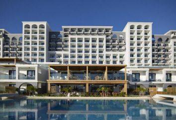 Mitsis Alila Resort & Spa 5 * Deluxe (Grecia, Faliraki): descripción, fotos y comentarios