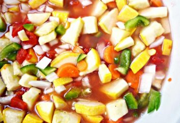 Lentejas con verduras: recetas de un primer a un segundo plato