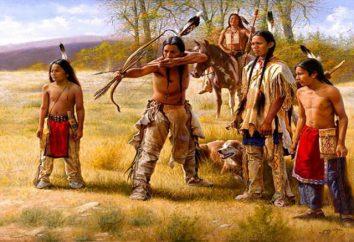 Nativos americanos y su historia