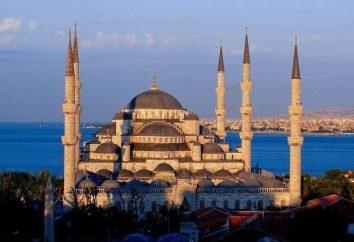 Cosa portare dalla Turchia, dalle spezie ai mobili antichi