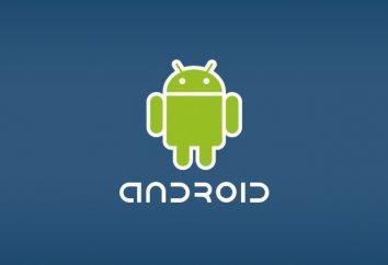"""Mogę odinstalować usługi Google Play na """"Android""""?"""