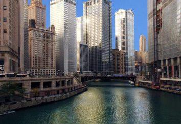 Chicago: attractions de la ville