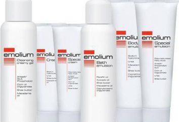 """""""Emolium"""": die Beschreibung. Wie ein analoges """"Emoliuma abholen?"""