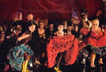 """Che cosa è, una festa in stile """"Moulin Rouge""""?"""
