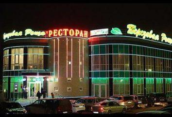 """Restaurante """"Birch Grove"""", Nizhny Novgorod: vista general, los menús, los contactos y las revisiones"""