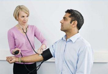 Jak mierzyć ciśnienie krwi w domu?