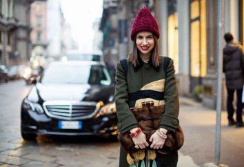 Natalia Goldenberg ama vestire per sempre