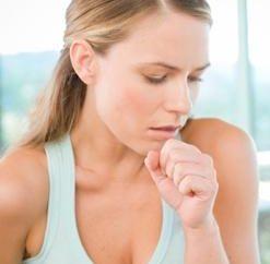 ¿Por qué hay una tos con alergias?