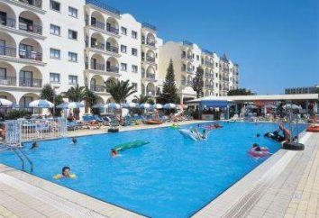 Crown Resort Elamaris Hotel 3 * (Protaras, Cipro): descrizione, camere e recensioni