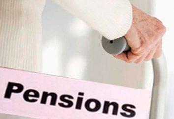 pontos de pensão – o que é isso? Como pontos de pensão acumulados?