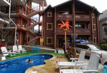 "Hotel ""Fort Arthur"" Lazarevskoye: Viaggi e vacanze"