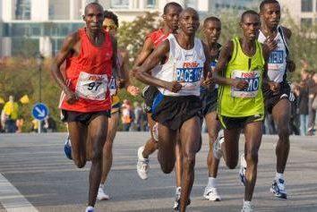 Quelle est la durée du marathon?