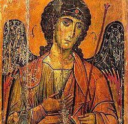 Święty Michał Archanioł: historia, modlitwy, katedra i ikony