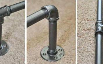 La vernice sul metallo zincato per uso esterno: tipologie e caratteristiche