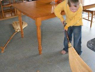 edukacja praca dzieci w wieku przedszkolnym w ramach adaptacji społecznej dzieci