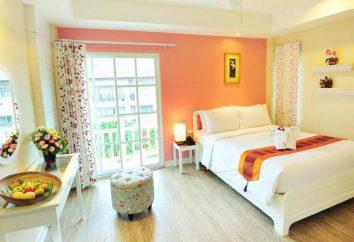 Hotel The Beach Boutique House 3 *: comentários, fotos, classificações