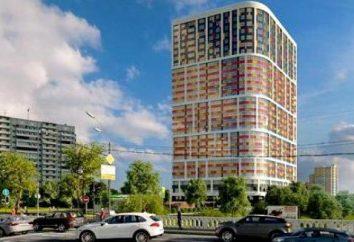 """LCD """"siedziba w Mosfilm"""": adres, opinie"""