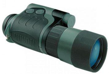 Nachtsichtgerät für die Jagd: Bewertungen
