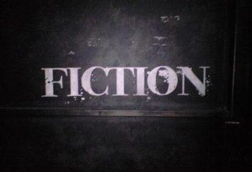 Savez-vous ce qui est fiction? Fiction: définition et caractéristiques