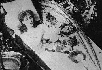 sonho do livro: Vinde, explicar-! Por que o sonho de um homem morto?