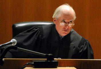 Um juiz pode ser um cidadão russo que tenha atingido a idade de 25 anos. Ordem de nomeação e requisitos