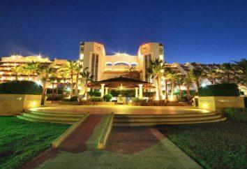 Hotel Sheraton Sharm Resort 5 * (Egipto, Sharm el-Sheikh): fotos y comentarios