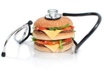 La dieta giusta per il colesterolo