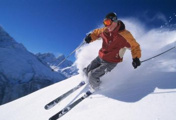 Co za sen na nartach? Sen książka powie odpowiedź