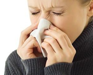 Causes et symptômes de la sinusite chez les adultes
