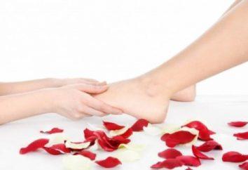 """Massaggiatore plantare """"Bliss"""" porterà armonia e alleviare la fatica"""