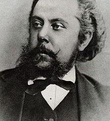 "M. P. Mussorgski. Oper ""Chowanschtschina"". Zusammenfassung"