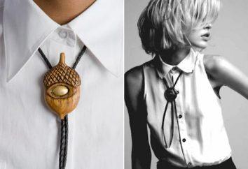 Bolo tie – elemento elegante del guardaroba