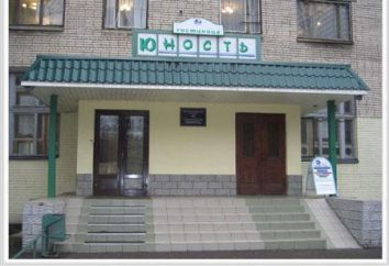 "Hotel ""Yunost"" (St. Petersburg). Opinie użytkowników"