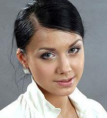 Były członek reality show Anastasia Yagaylova