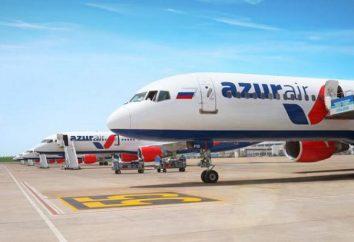 """Airline """"Katekavia"""": avis. """"Katekavia"""": les avions, les vols"""