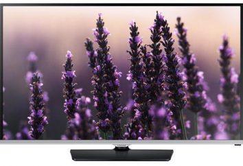TV Samsung UE48H5270AU – perfetto equilibrio di prezzo e specifiche tecniche