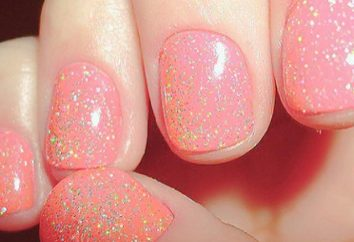 Fashion Nails brevi chiodi