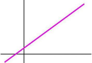 Jak rozwiązać równanie linii przez dwa punkty?