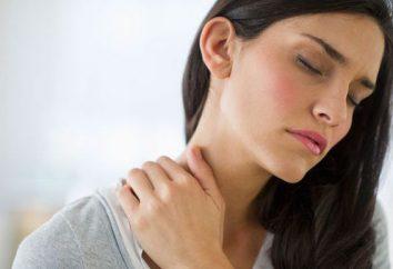 Czy jest możliwe aby zrobić masaż z osteochondroza szyjki macicy: profesjonalna odpowiedź