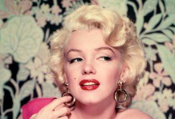 La plus belle blonde du monde: la liste. blond célèbre