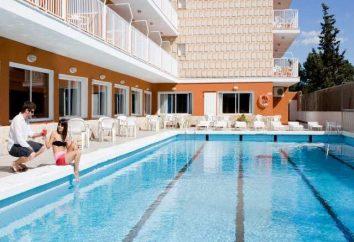 Hôtel Alejandria Alejandría 3 * (Espagne, Majorque): photos et commentaires