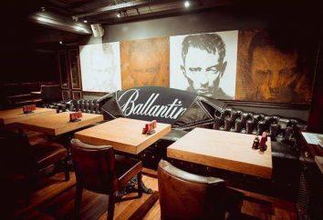 Top Yekaterinburg bares para residentes e visitantes