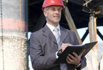Foreman – to dla zawodu? obowiązki kuratora
