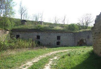 Fortezza Kerch in Crimea – foto e recensioni